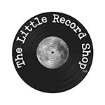 The Little Record Shop Retina Logo
