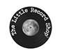 The Little Record Shop Logo