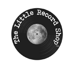The Little Record Shop Sticky Logo Retina
